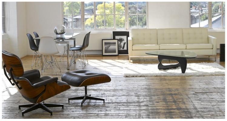Riedizioni mobili bauhaus il design arredamento per for Riproduzioni mobili design