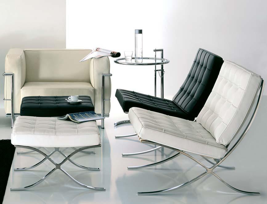 Riedizioni mobili bauhaus il design arredamento per for Design per tutti