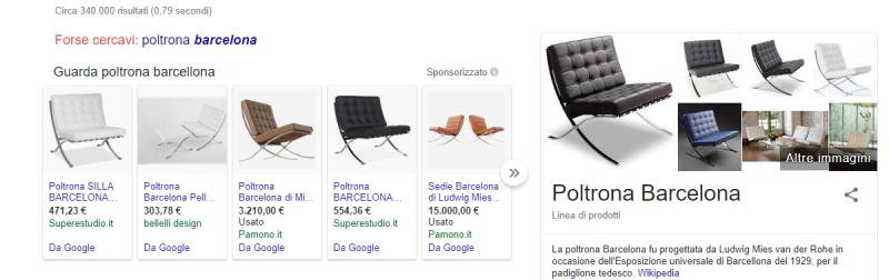 Prezzo Poltrona Barcelona Originale.La Mia Poltrona Barcellona E Differente Instant Design