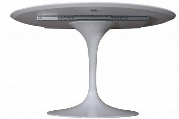 Tavolo Tulip Saarinen Allungabile.I Pro E I Contro Del Tavolo Allungabile Tulip Instant Design